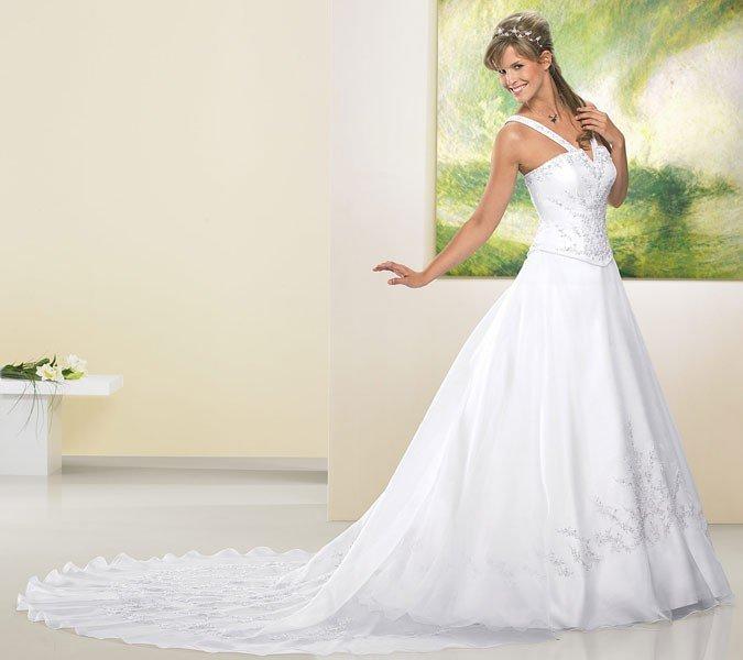 Wedding Saloon :: Подвенечные платья фото