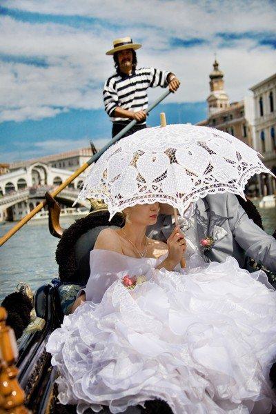 Свадебные салоны Италии