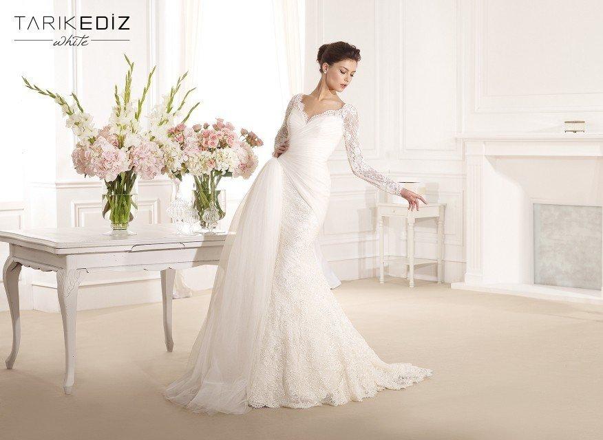 ��������� ������ Tarik Ediz (Bridal 2014)