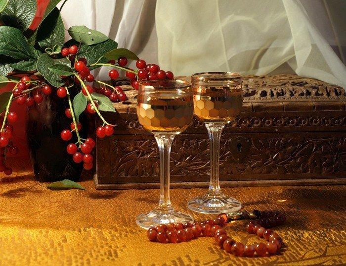 Обряды и традиции на крещение