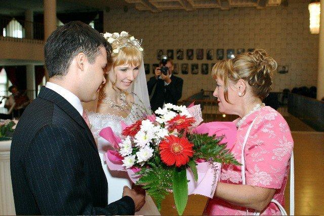Поздравления и речь родителей невесты на свадьбе