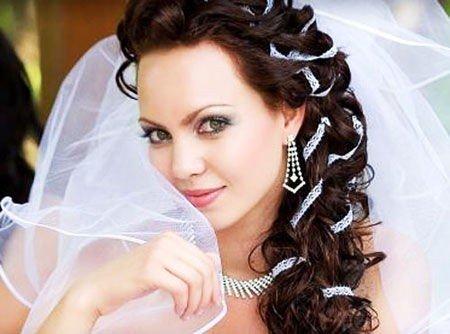свадебные платья для полных женщин