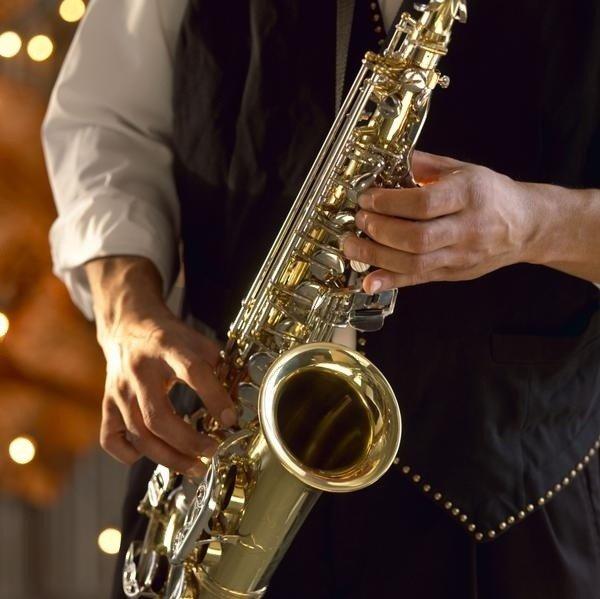 Как заменить подушки на саксофоне