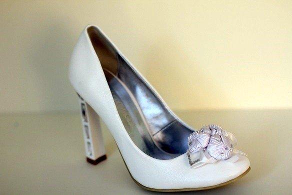 Смотреть Свадебные Туфли