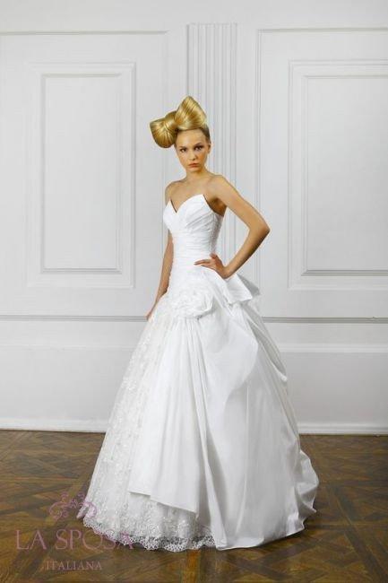 Wedding Saloon :: Салон свадебной моды в Пензе - Свадебные платья
