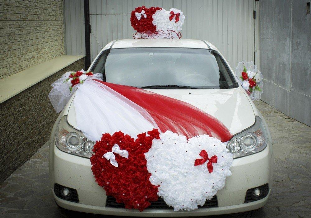 Прокат авто новочеркасск на свадьбу