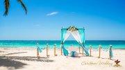 ������������� ��������� ��������� � �������� �� ���� �� �������� �Caribbean Wedding�