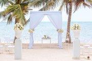 ������� � ������������� ���������� ������� � ��� �� �������� �Caribbean Wedding�