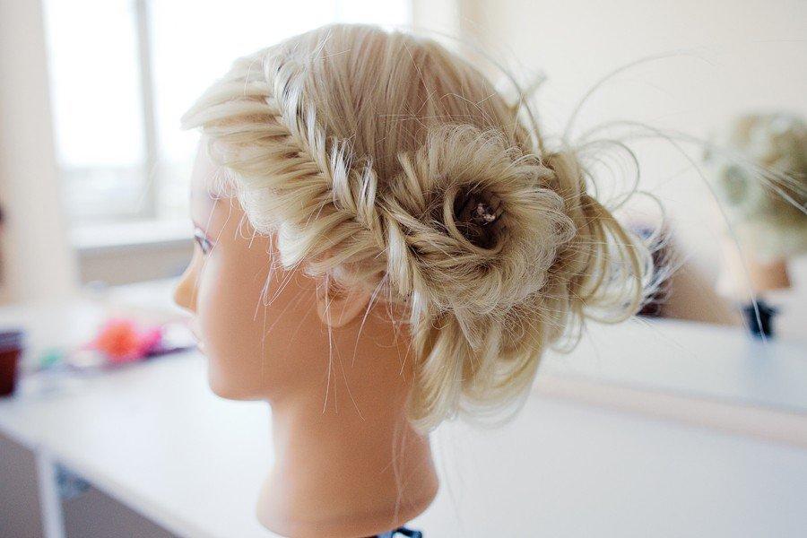 плетения кос» – обучение и