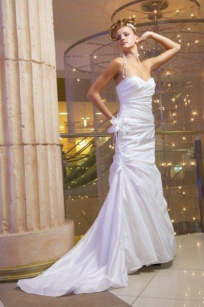 Салон свадебных платьев спб