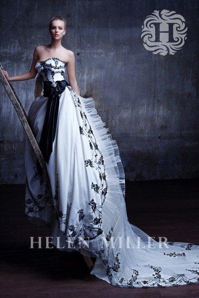 вечерние прямые платья