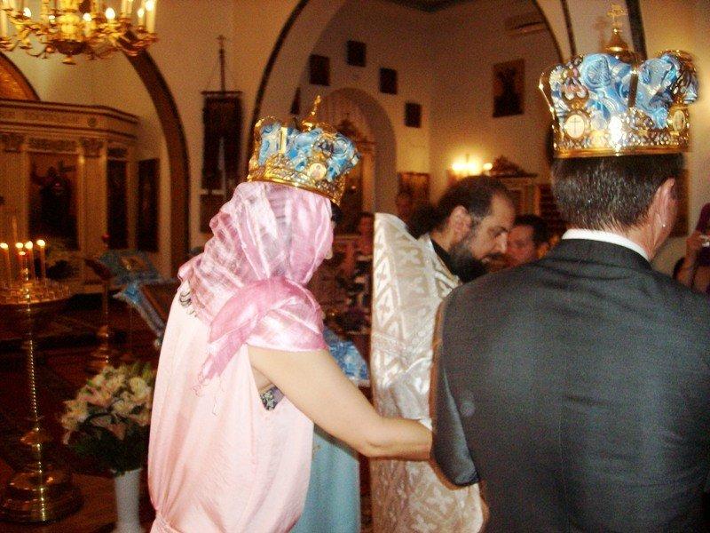 Отзывы.  Мы предлагаем Вам совершить обряд таинства венчания в одном из Православных Храмов Италии.