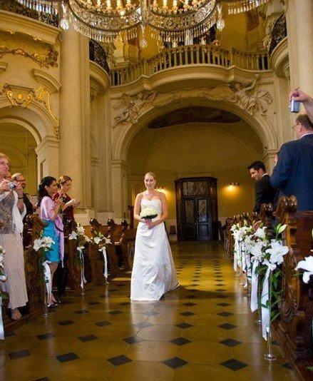 ...что необходимо не просто регистрировать свой брак в ЗАГСе, но и обязательно исполнить таинство Венчания перед...